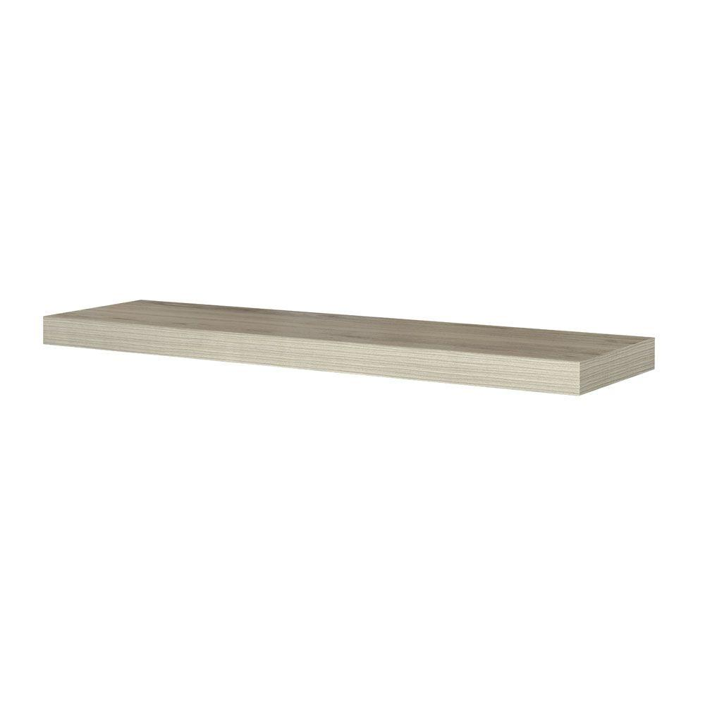 home decorators collection chicago floating grey gray decorative shelving accessories oak effect shelf closet organizer systems ikea wall shelves stereo cabinet where can find