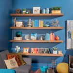 how build floating shelves the family handyman lead your own shoe armoire peel and stick flooring concrete mantel designs small bookshelf wall mount prepac hanging entryway shelf 150x150