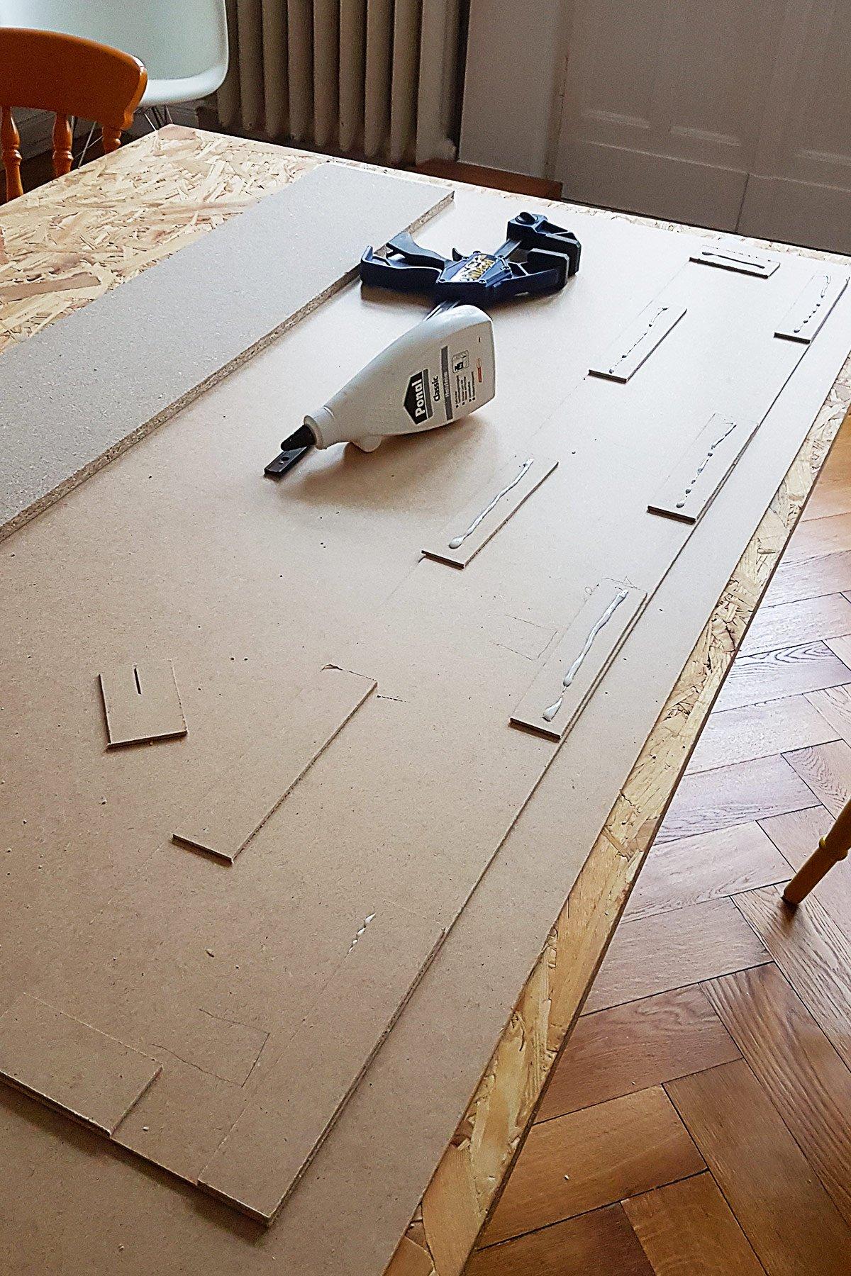 how build install super thin floating shelves little house shelf brackets diy the corner interior kitchen cabinet decorative shelving hardware white timber ceiling fan capacitor
