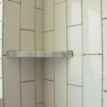 how install tile shower corner shelf marble floating installing vinyl flooring over wood wooden bathroom stand diy stall bedroom wall shelves decorating ideas display ikea design 150x150