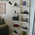 ikea boys lego bedroom ideas used lack bookcases display boy floating shelves for one collection legos and rustic wood mantel pieces sleeper mantle shelf dishes open drawer 150x150