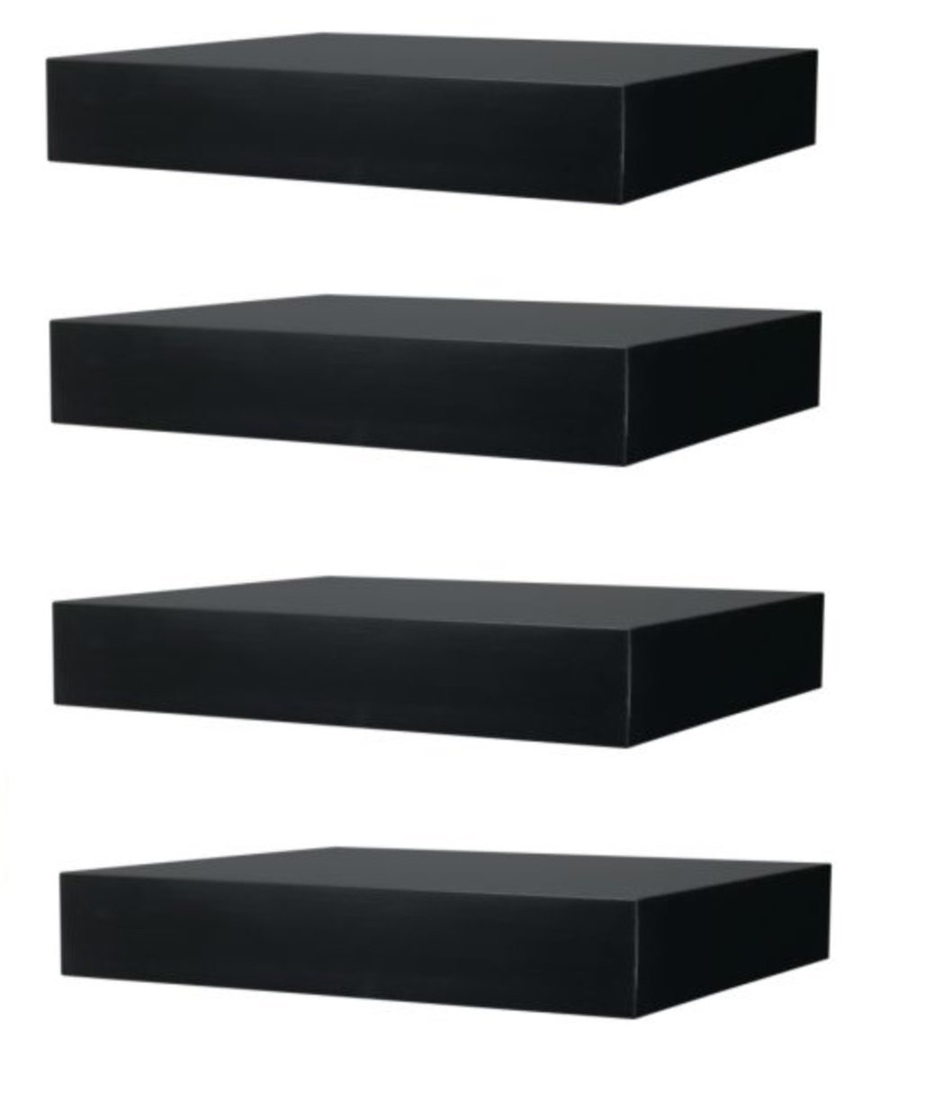 ikea floating wall lack shelf pack size black home kitchen vertical storage racks diy simple shelves for bedroom coat hook rack with mirror marble top island cart barnwood