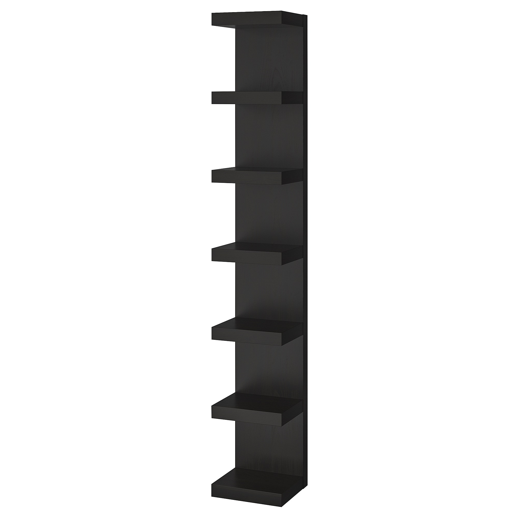 lack wall shelf unit white ikea black floating inexpensive storage shelving corner mount media kitchen organizer cart inch bunnings shower screens decorative things for shelves