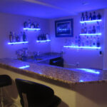 led floating shelves blog customized designs wall glass bar another awesome illumishelf lighted shelf installation garage ideas small restroom cube storage kitchen system works 150x150