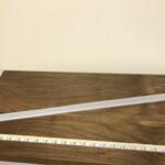 led lighting options for custom floating shelves img with shelf groove strip corner cabinet glass granite island brackets ikea white block installing self adhesive vinyl tile over 150x150