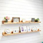 ledge shelf floating shelves wall ture etsy fullxfull bookshelves nursery bronze coat tree coloured glass shelving units wood with corner for tile shower white desk entryway 150x150
