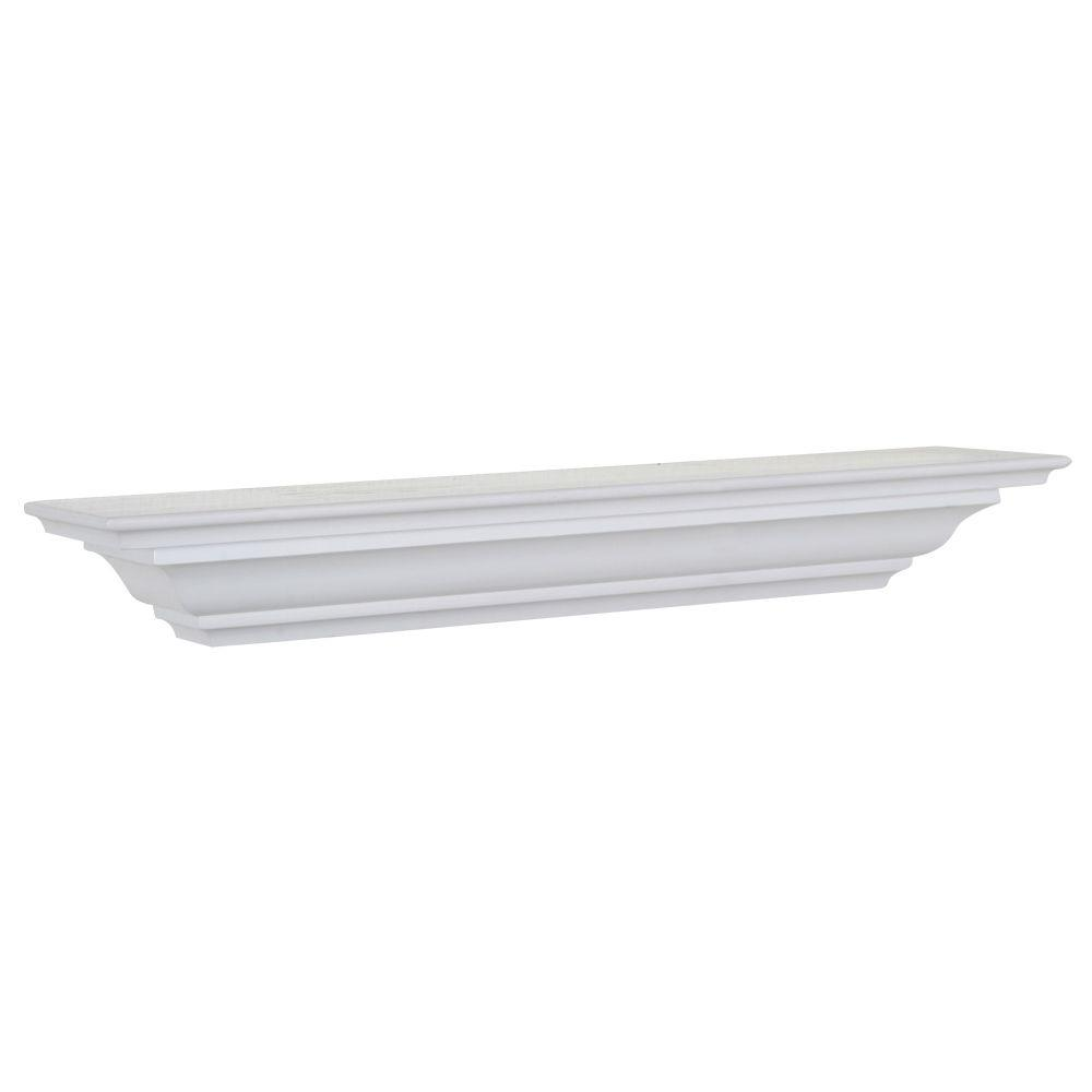 magellan crown moulding shelf the white decorative shelving accessories molding floating wall this review from rustic hanging coat rack newcastle nsw heavy duty wrought iron