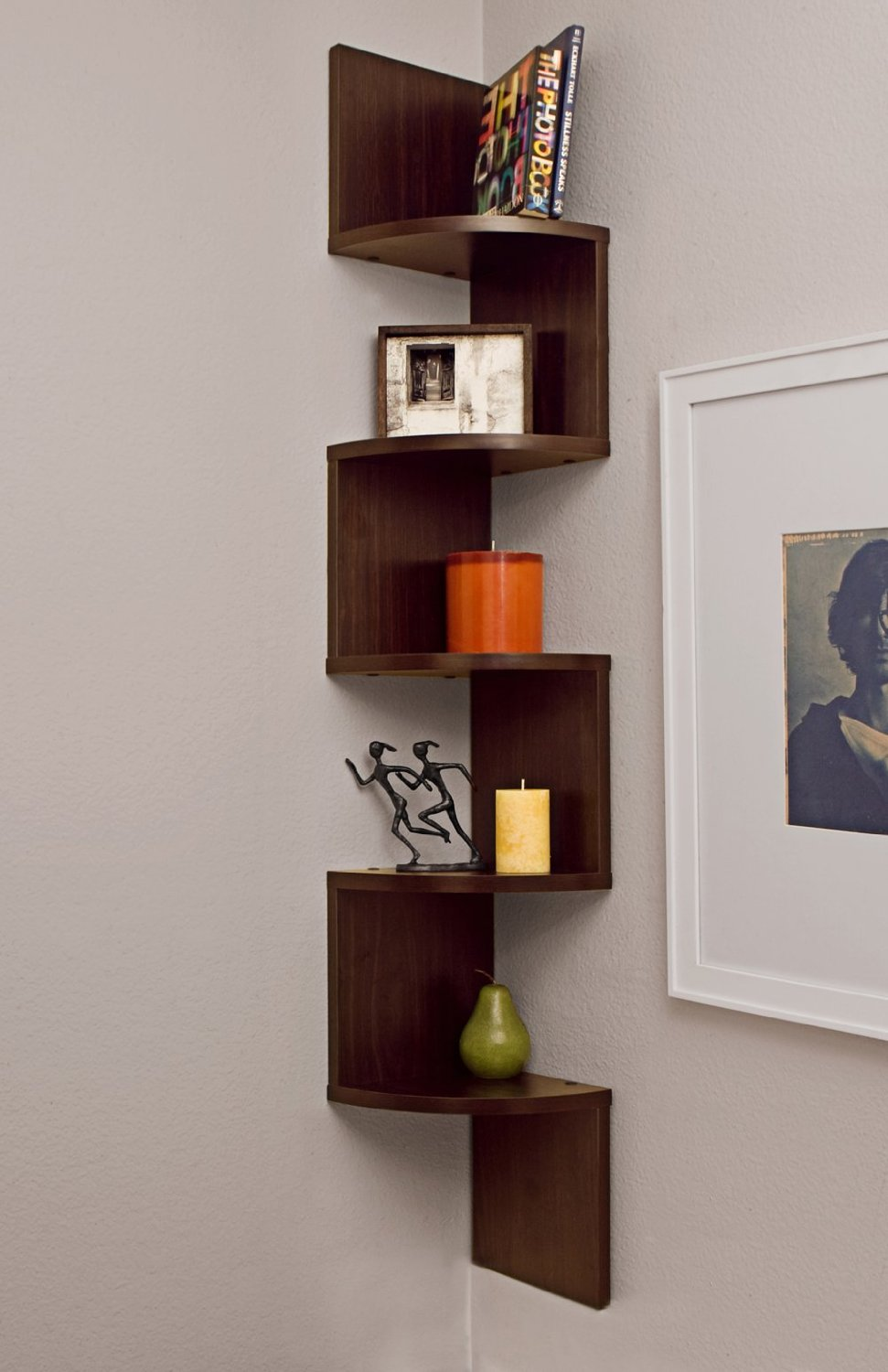 main types corner shelves used for decor and storage triangular floating shelf sofa with oak wall ikea office bookshelf furniture cabinets led glass square entryway hooks cubbies