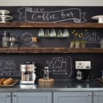 make your bookshelves shelfie worthy with inspiration from fixer floating shelves over bar home coffee chalkboard wall bathroom floor underlayment for vinyl small shelf decor 150x150