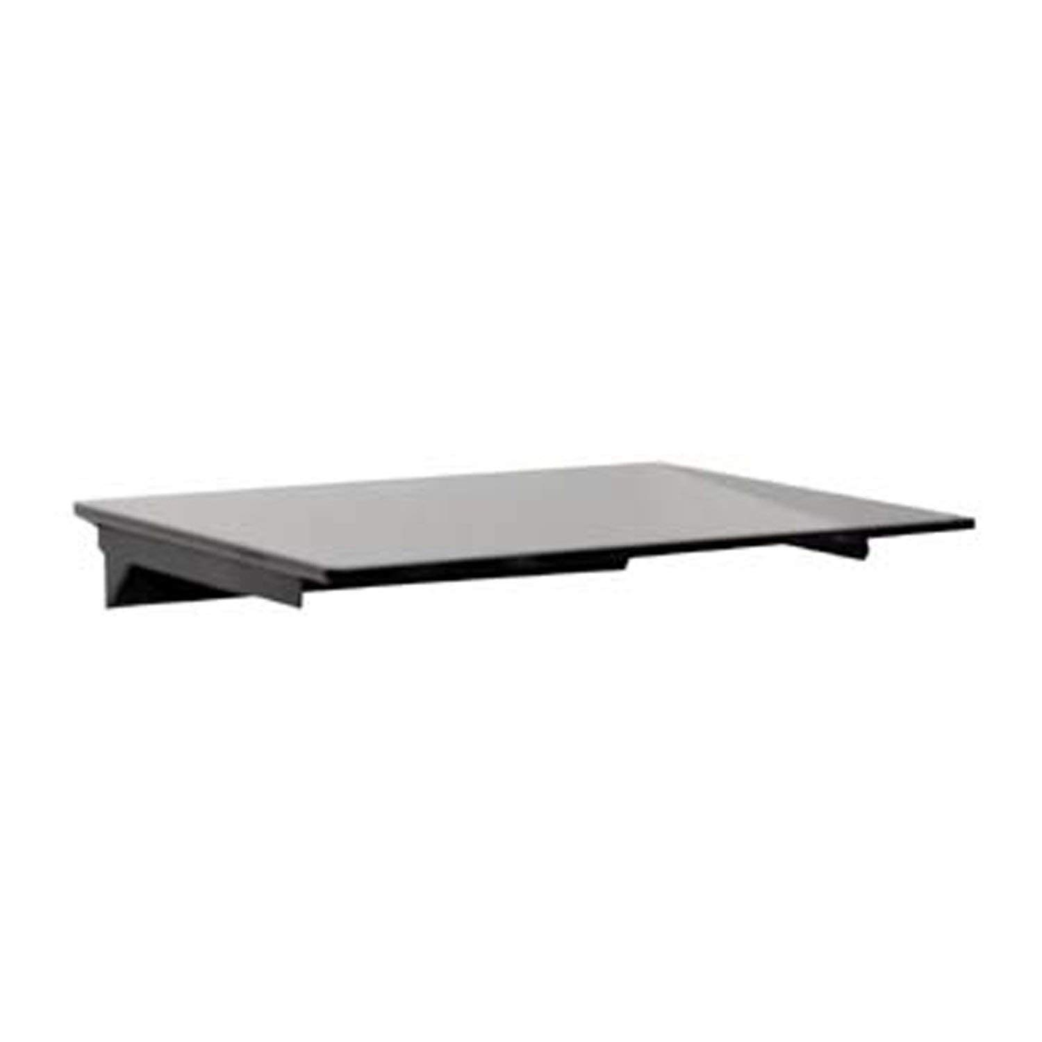 master mounts floating glass shelf for home shelves electronics electronic components mount wall use display cable box dvr blu ray dvd player corner perth matching desk and