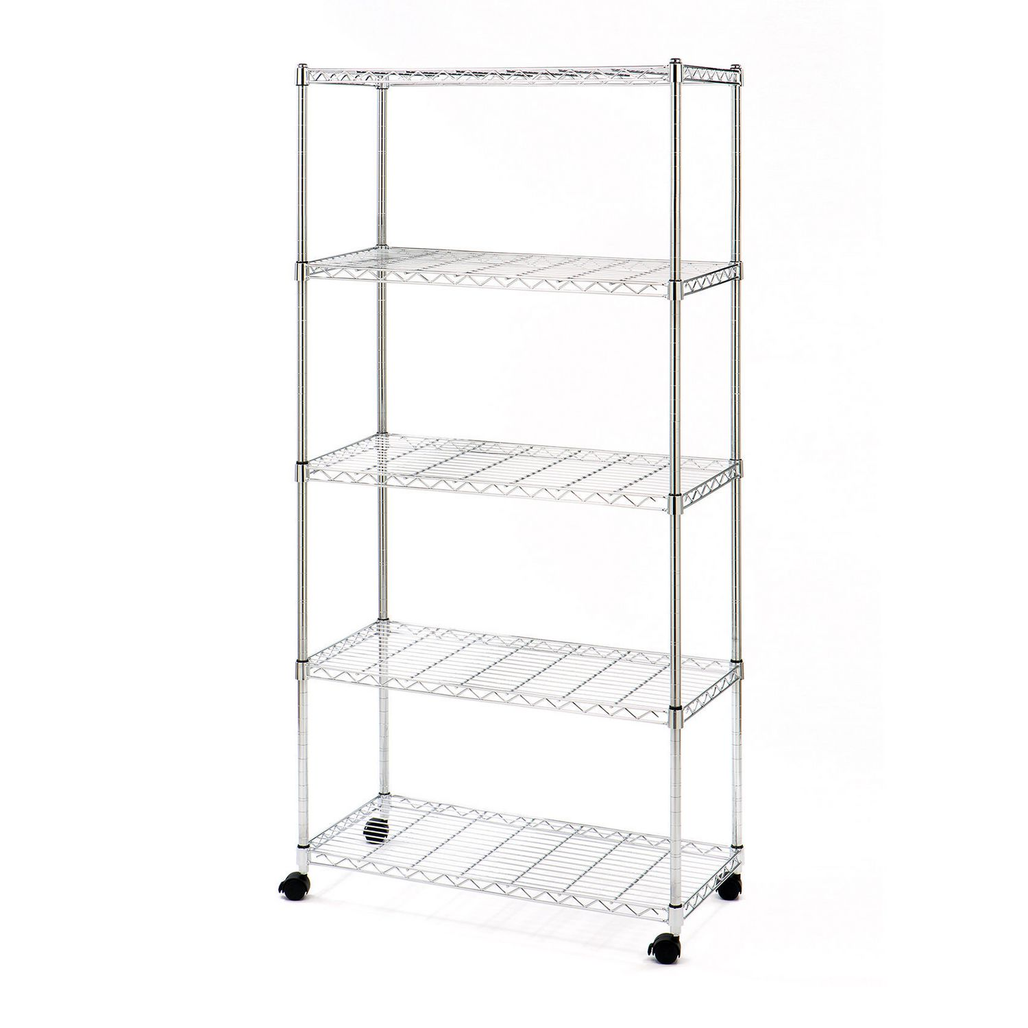 metal shelving home storage organization floating shelves canadian tire seville classics shelf systems iron bookshelf brackets deep white adhesive hooks for heavy tures ribba