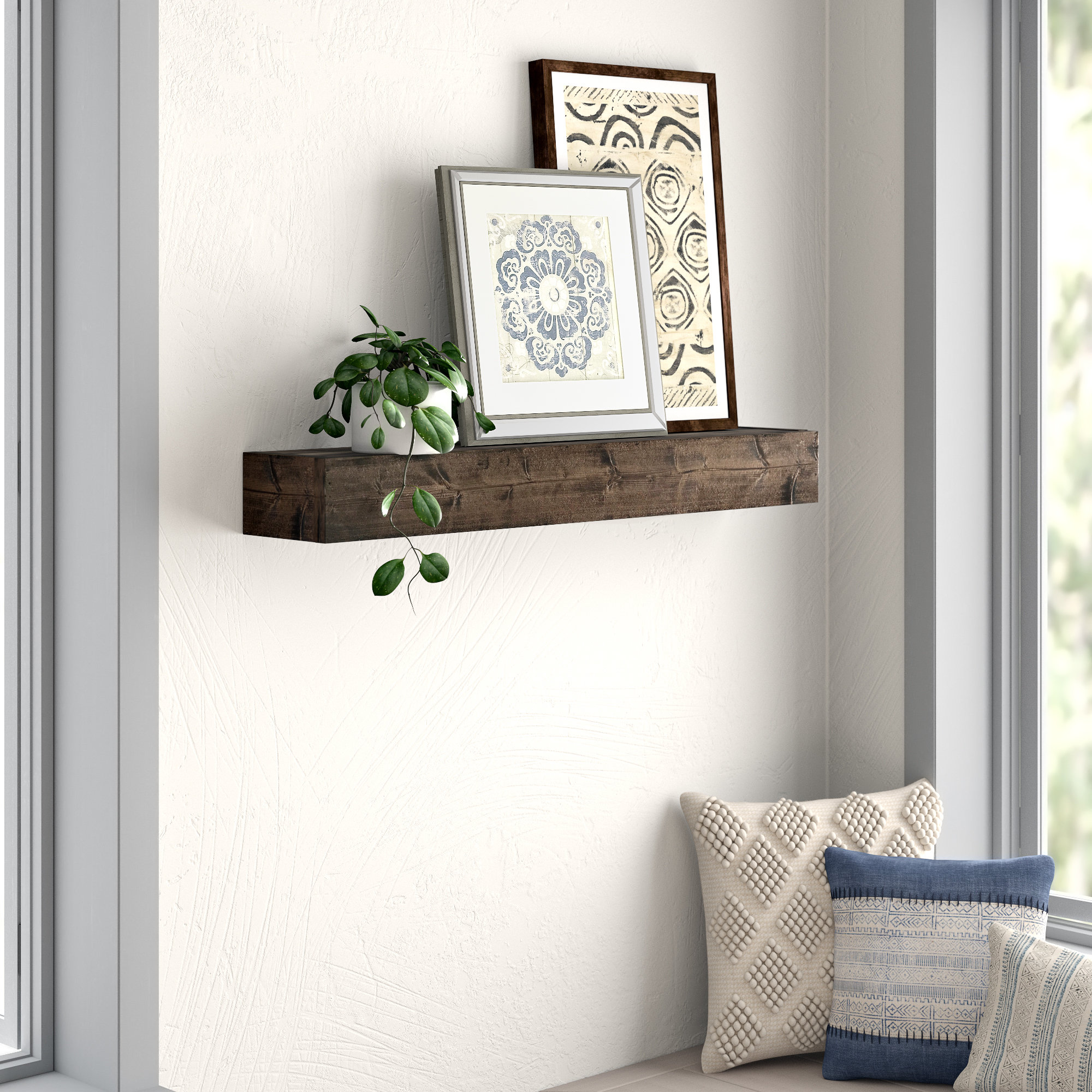 mistana kaydence wood floating shelf reviews living room shelves tures wall boxes hang artwork without nails best shoes for standing upper cabinet design ikea bookcase shoe