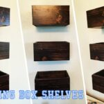 next project floating box shelves diy bench for end king size kitchen top cabinets damage free shelf shoe storage cabinet ideas fireplace bathroom solid timber metal rack wall 150x150