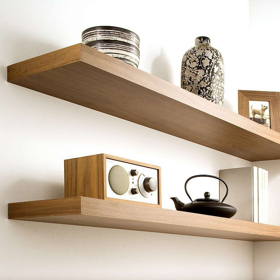 oak effect floating shelf dunelm house idease wall with front lip walk closet storage systems standard distance between countertop and upper cabinets plano shelving shoe ideas
