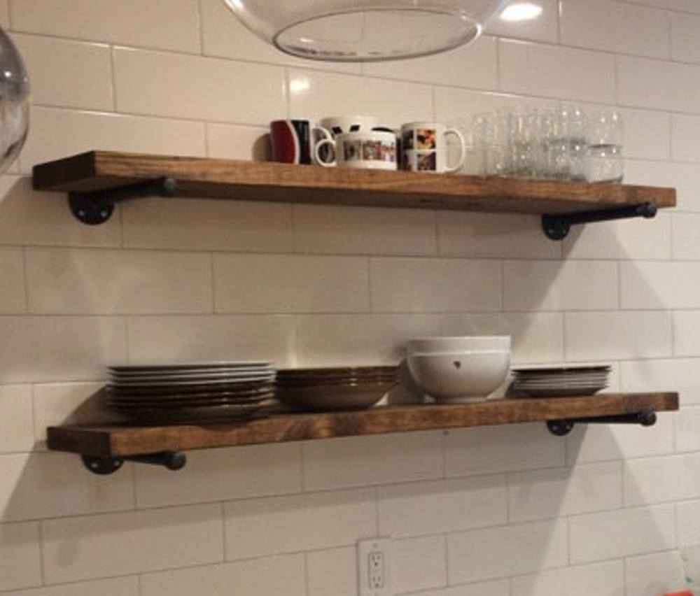one extra long deep rustic industrial floating etsy fullxfull shelf can you lay vinyl tile over existing inch shelves diy bathroom organizing ideas corner wall unit console work