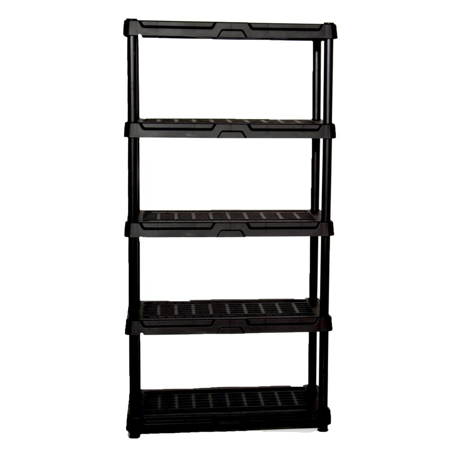 organizer shelving organize each room looking good utility shelves garage brackets wire slide out unit floating canadian tire kitchen island dining table black media armoire