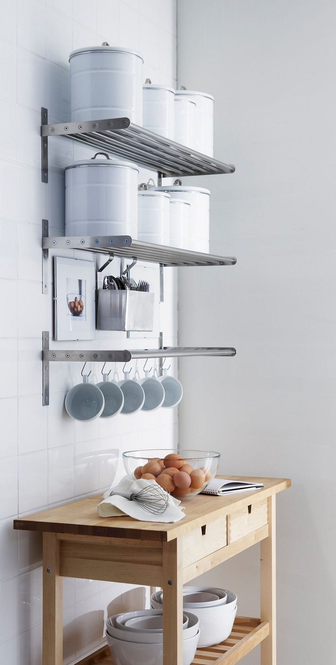 pin effable object house goals kitchen wall storage floating shelves ikea mounted cart espresso french cleat tool holders glass shelf mounting brackets bathroom cabinet with floor