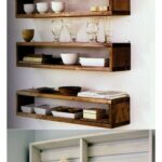 pin stephanie christine easy shelves wood box diy floating wall mounted kitchen hall tree coat stand bench for end king size ikea lack shelf bathroom towel book press pottery barn 150x150