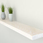 plasterboard and drywall solid oak floating shelf deep etsy fullxfull shelves pine wood laying lino tiles hidden storage wall cabinets plate art ideas modern bathroom cabinet 150x150