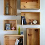 practical pretty shelving ideas reclaimed wood floating shelves box love when modernly styled room has couple rustic accents kids bookshelves wine wooden kitchen storage rack sink 150x150