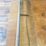 reclaimed lumber barns and beams llc floating bracket mantel shelf brackets black contemporary desk flat bathroom hanging vanity units wall ledge ikea dressing table hung sink 150x150