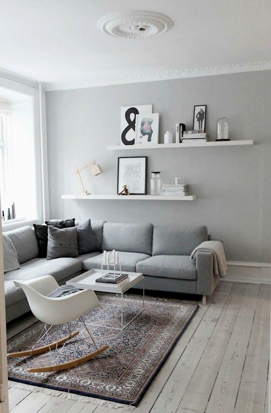 remarkable and inspiring grey living room ideas our castle white floating shelves furniture accessories that prove the cooling colour scheme for you secret drawer hardware hanging