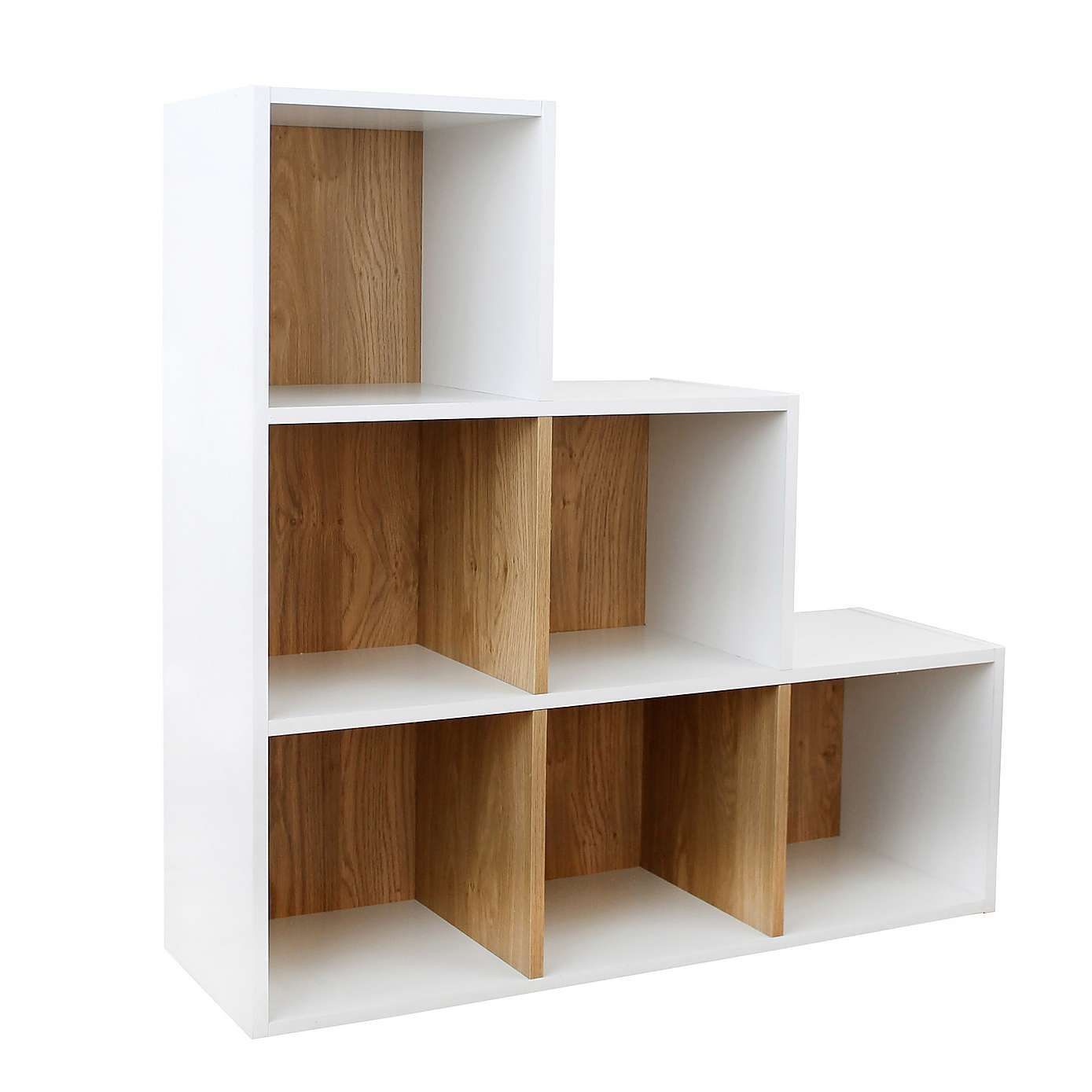rome modular step cube shelving unit for the home dunelm floating shelf kitchen island table top coat rack holder ikea console nightstand hack concealment standard distance