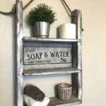rustic wall shelf bathroom storage floating shelves etsy fgnn decor large white command strips review ikea small cupboard corner table unit pottery barn simple mount system shoe 150x150