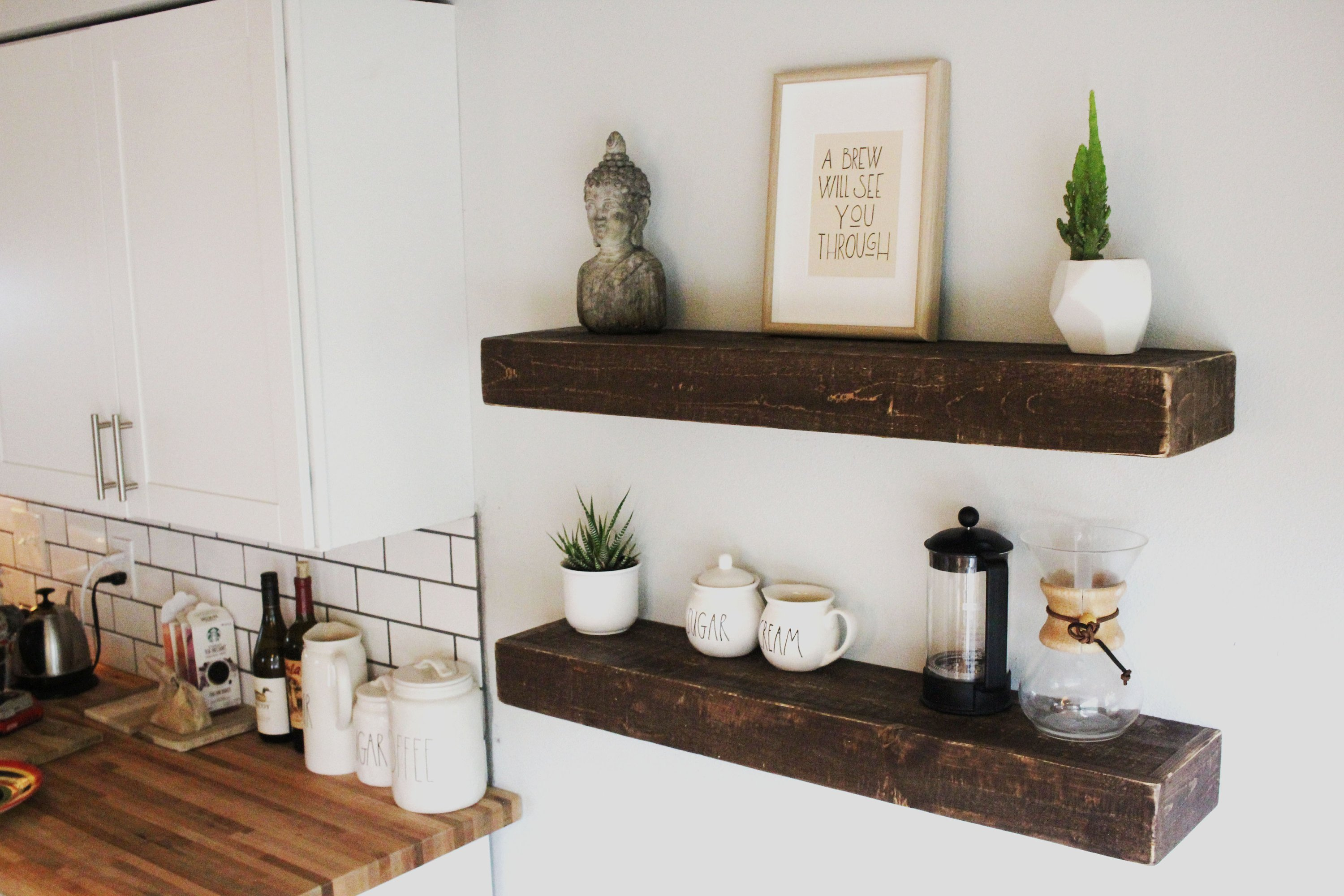 rustic wood floating shelves fullxfull wall shelf stereo dvd player mount bracket small toilet room ideas mounted box ikea peel and stick tile over concrete single bathroom vanity