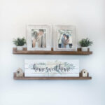rustic wooden ture ledge shelf shelves etsy fullxfull floating for books heavy duty wall mount brackets high gloss configuration small mounted drawers mainstays cube organizer 150x150