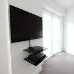 shelves dvd player under dual glass two tier shelf black for and cable box floating cool home office desks catty corner upper cabinet dimensions wall sconce secret expedit 150x150