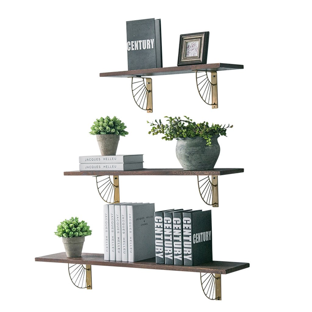 shelves three tier floating shelf storage depth the can bear home kitchen victorian fireplace mantel white box old ladder wall design coffee table ikea room and board island