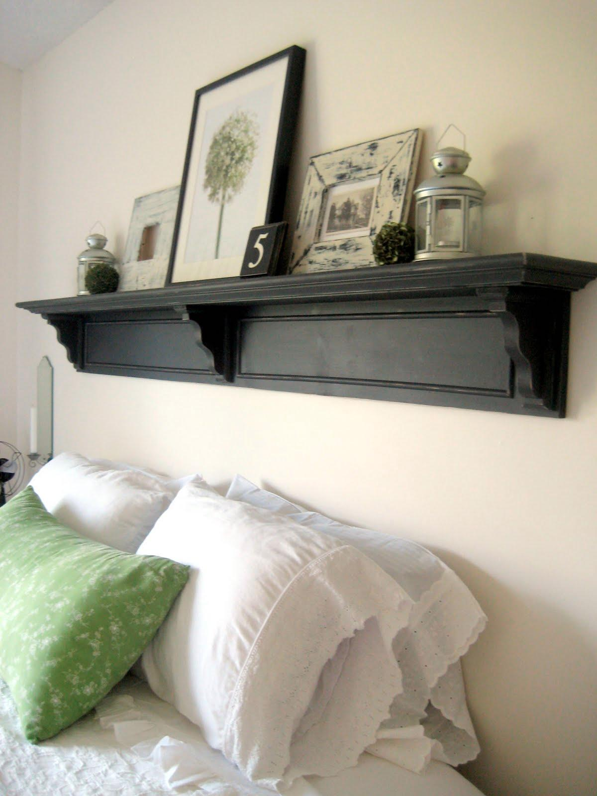 shelving how can hang shelf with visible fasteners home floating shelves using command strips enter description here garage corner purple king size bedding narrow kitchen island