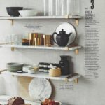 small strap shelf brackets kitchen ideas decor brass floating marble shelves exposed metal organization furniture diy wall desk and bookshelves simple corner shoe bunnings 150x150