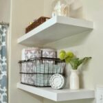 storage organization white corner floating shelves for bathroom diy deep building bookshelves small wall shelf hidden brackets screwfix standard closet width stone fireplace ikea 150x150