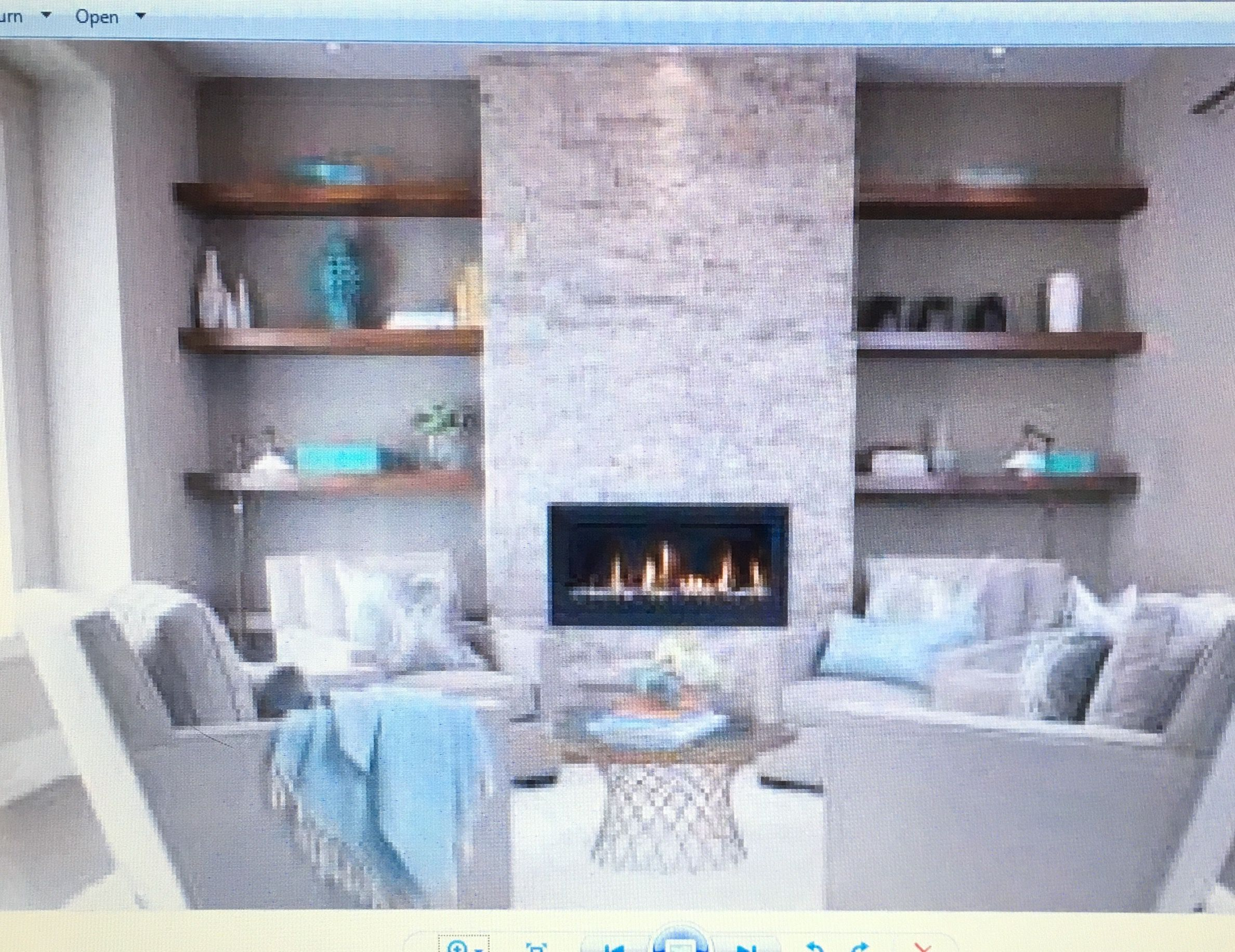 the floating shelves surrounding bumped out fireplace wall mounted deep nice design putting without nails non marking hooks baby nursery vertical shoe storage solutions command