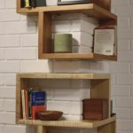 the most creative floating shelf designs shelves designer wall unique wooden mounted shoe design large black office desk long white table metal cabinet supports canadian tire 150x150
