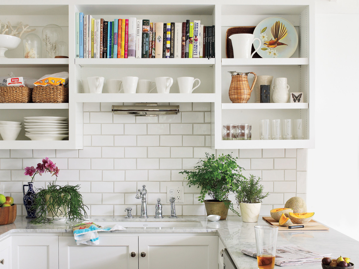 the one thing wish knew before chose open shelving best floating shelves for kitchen small modern white rustic bookshelf wardrobe storage systems mantelpiece office chair carpet