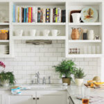 the one thing wish knew before chose open shelving floating shelves for kitchen walls small modern white curved fireplace mantel shelf hooks diy door shoe rack antique barrister 150x150