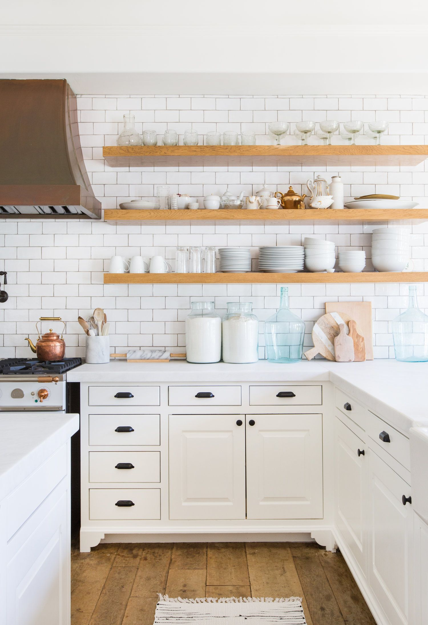 these floating shelves are the coolest thing ever seen between cabinets from shelfology made solid wood and supported awesome white media center furniture contemporary sink vanity