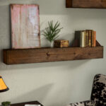 union rustic zimmerman wood mantle floating shelf reviews wooden mantel ikea kitchen hanging arranging shelves and tures shelving units for cabinets bathroom sink stand small 150x150