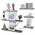 wallniture philly set varying sizes floating bookshelves nursery shelves trays and display bookcase modern wood shelving for kids room wall low shoe storage ikea lack book corona 150x150