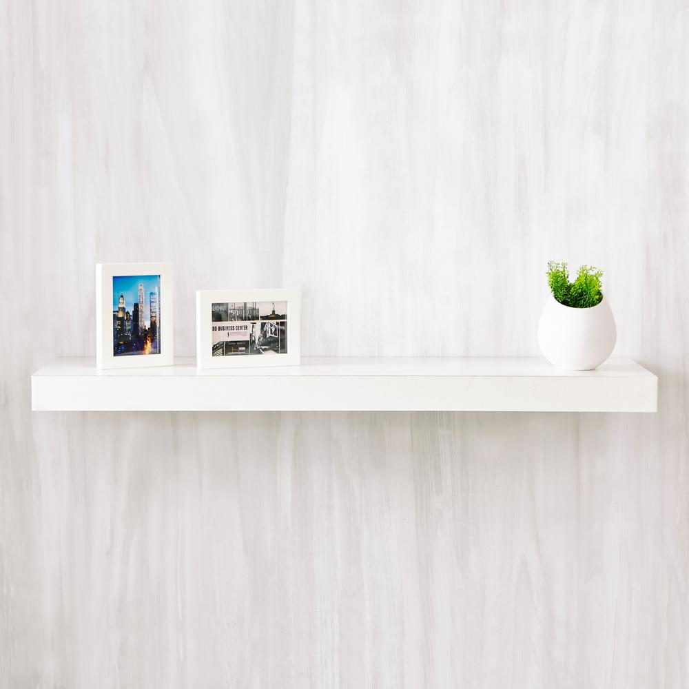 way basics positano zboard paperboard wall shelf white decorative shelving accessories modern floating shelves natural brackets brushed nickel ornate metal maple inch ikea units