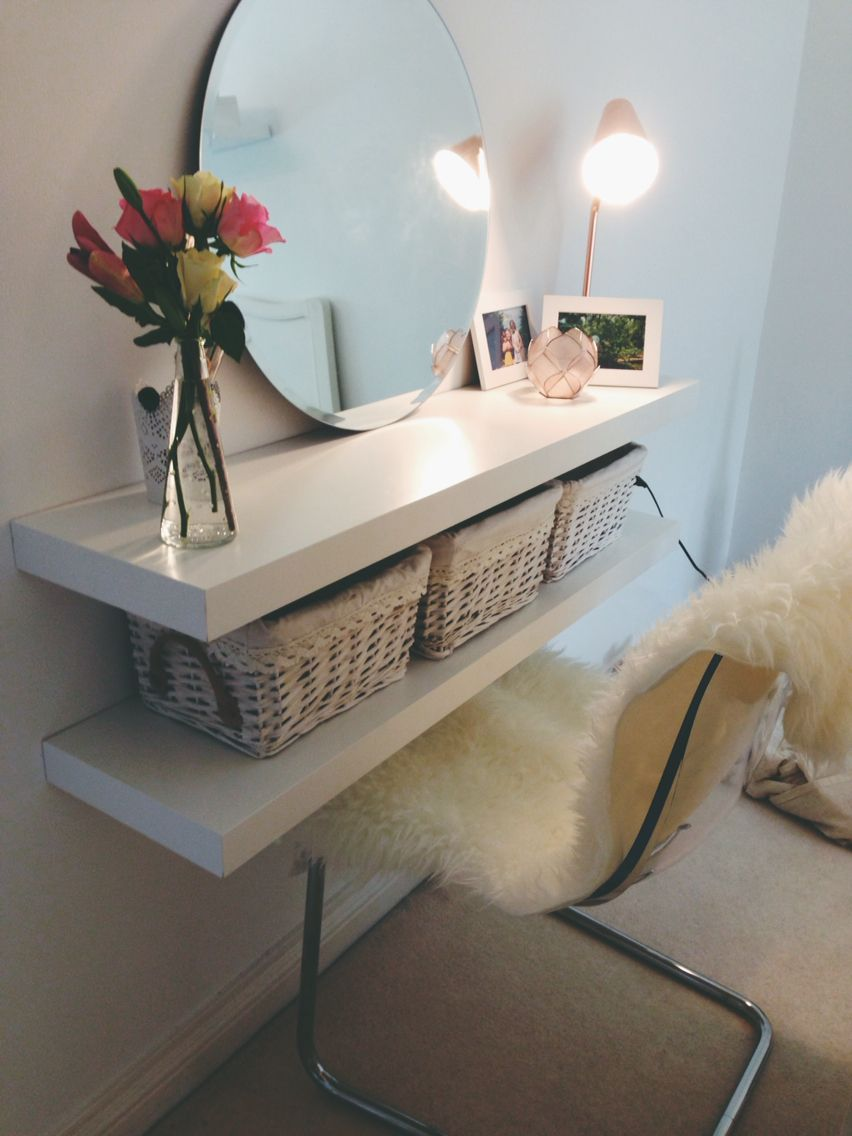 ways furnish your house the our home decor floating makeup shelf cuartoo mrspals product tagflags diy triangle shaped bookshelf gun cabinet secret brackets large wall shelves very