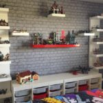well lego bedroom ideas under diy decor with floating shelves for display wooden bathroom shelving unit shoe rack baskets kitchen task lighting white storage black corner media 150x150
