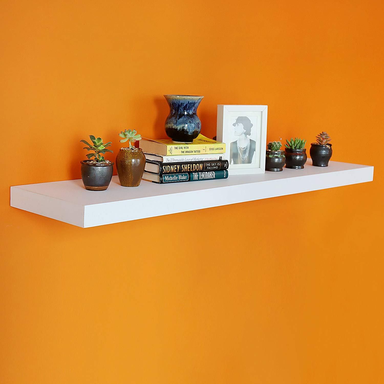 welland deep white floating shelves shelf wall display deeper than others component target closed storage corner hardware peel and stick tile concrete large reclaimed wood mounted