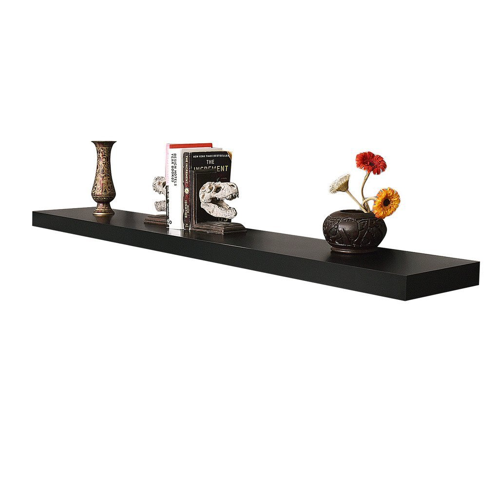 welland mission floating wall shelf espresso shelving ideas bathroom towel argos shelves wrought iron and wood bookcase unit mounted coat rack designs peel stick vinyl concrete