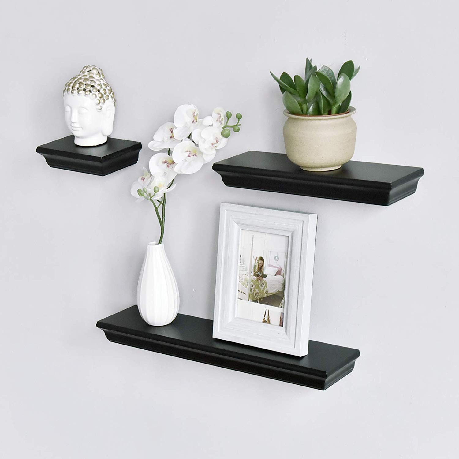welland wall ledge shelves espresso floating set mounted kitchen dining diy shoe shelf plans installing self stick vinyl floor tiles outdoor corner shelving unit hidden supports
