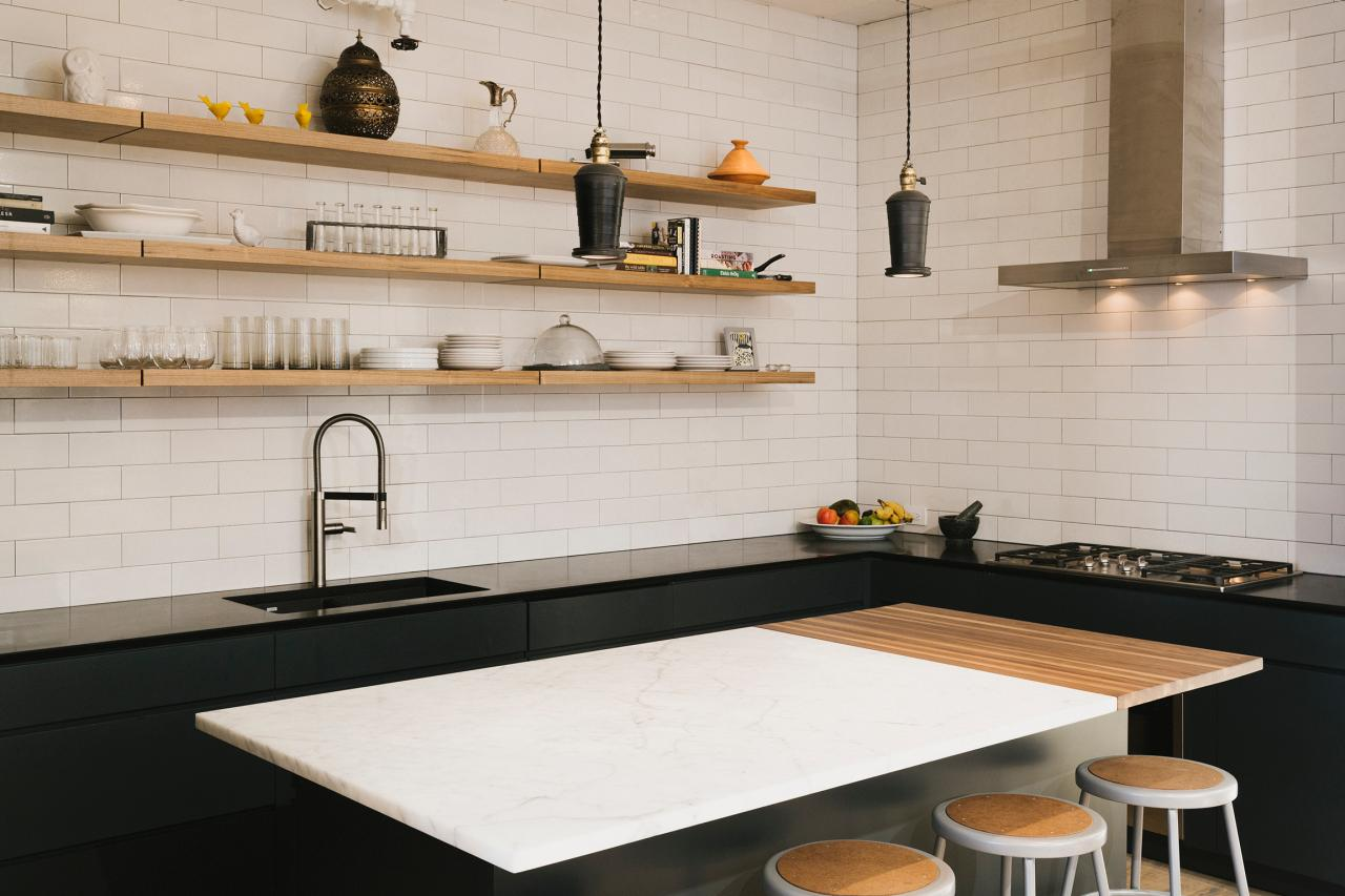 white wall shelves for effective storage small kitchen midcityeast modern black and with wooden floating shelving command strips heavy items built shoe media center homebase