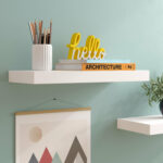 zipcode design isabella floating shelf reviews extra long white shelves commercial shelving units modern unique desktop desk ledge with hooks wall rack for coats and hats inch 150x150